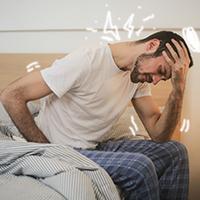 ปวดคอเรื้อรัง-นอนไม่หลับ-หมอนที่คุณใช้คือปัญหาหรือเปล่า